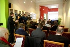 persconferentie stRaten-generaal 30 maart 2009