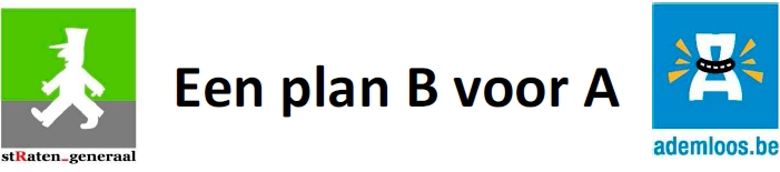 een plan B voor A - header