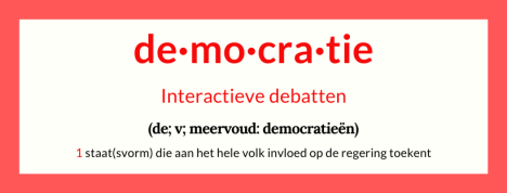 Uitnodiging – Studiedag Democratie – 7 maart 2020,Gent
